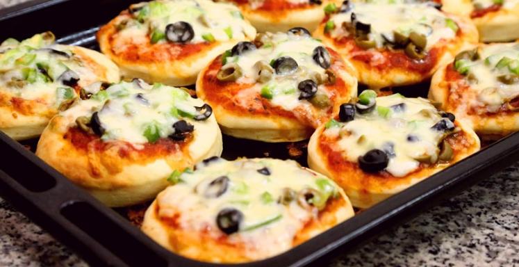 العجينة السحرية طرية و قطنية لجميع انواع الفطائر و البيتزا زاكي Magic Dough زاكي Food Cooking Meat Pie