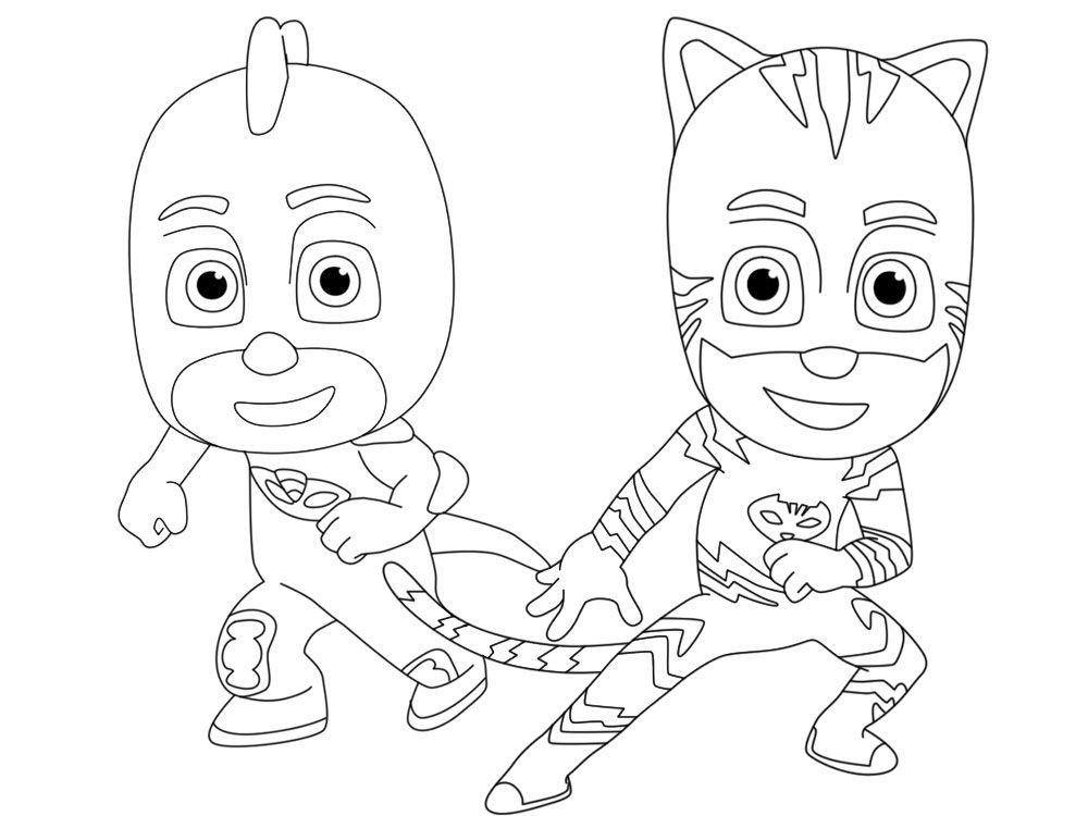 Герои в масках и любимые персонажи на раскрасках   Черно ...