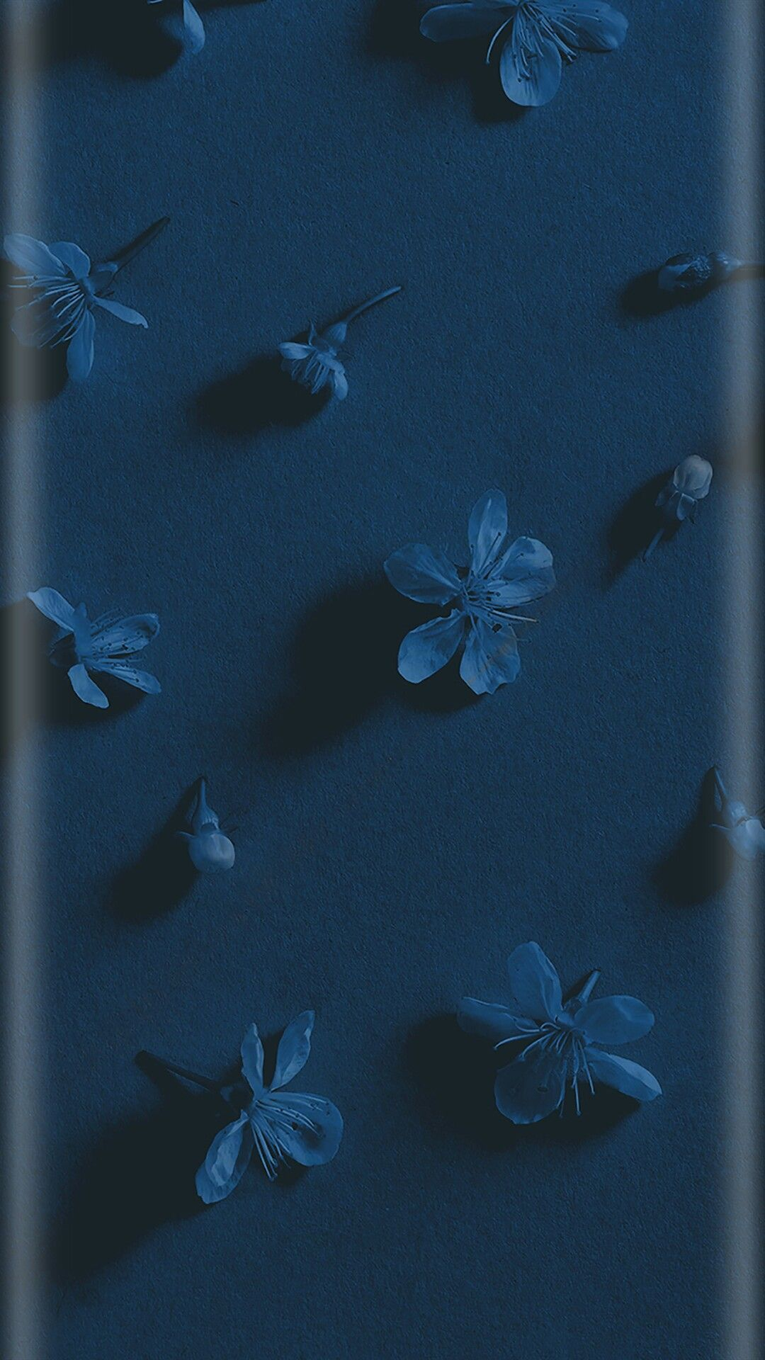 Cute Dark Android Background Blue Wallpaper Iphone Dark Blue Wallpaper Blue Wallpapers