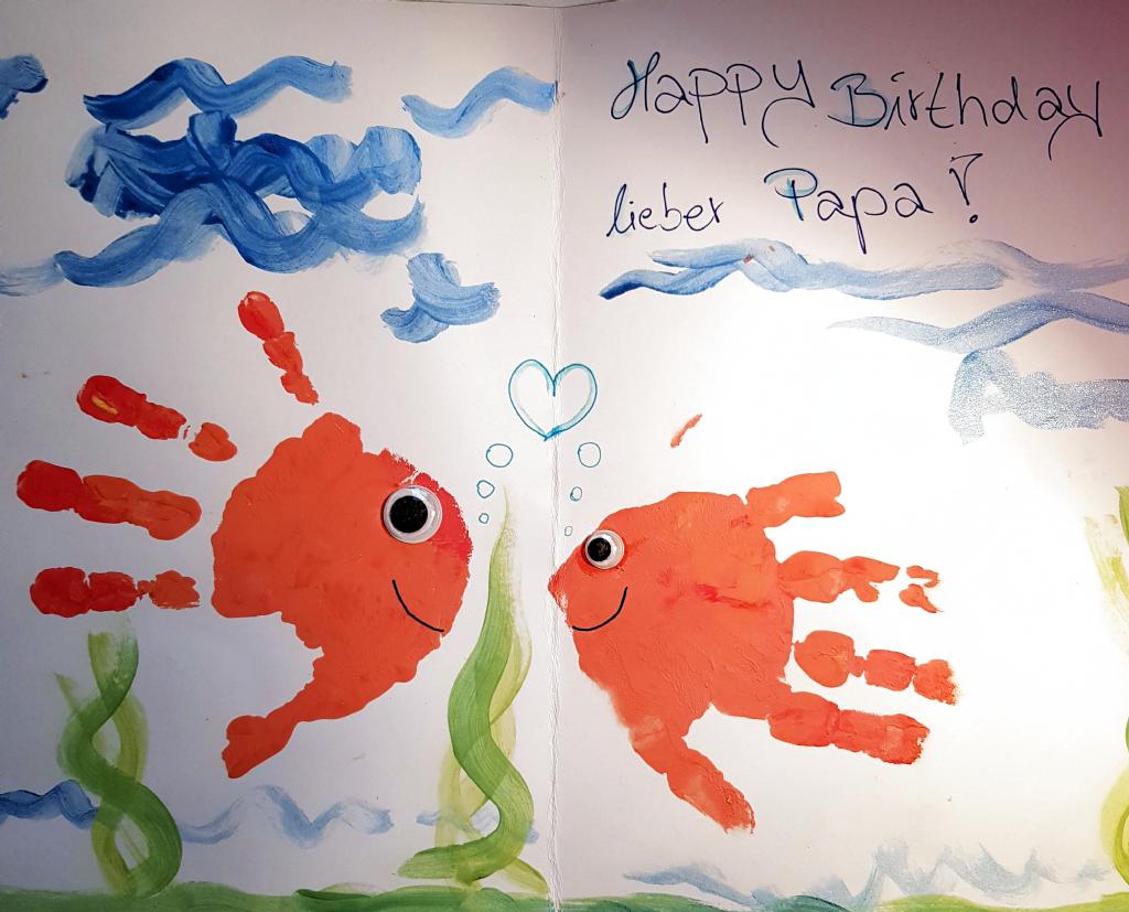 Malen Mit Fingerfarben Tipps Ideen Fur Kinder Und Kleinkinder