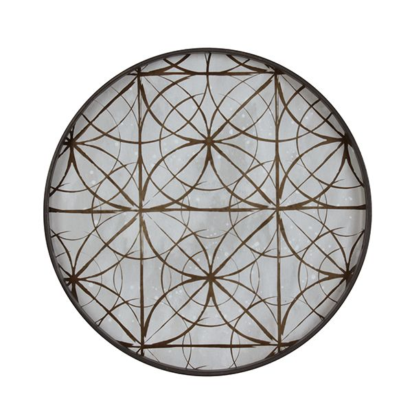 multi geometry tray by notre monde table basse table. Black Bedroom Furniture Sets. Home Design Ideas