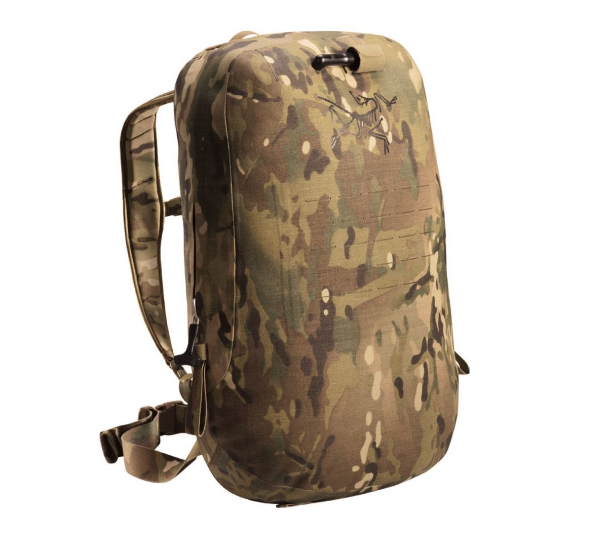 arc'teryx leaf backpacks