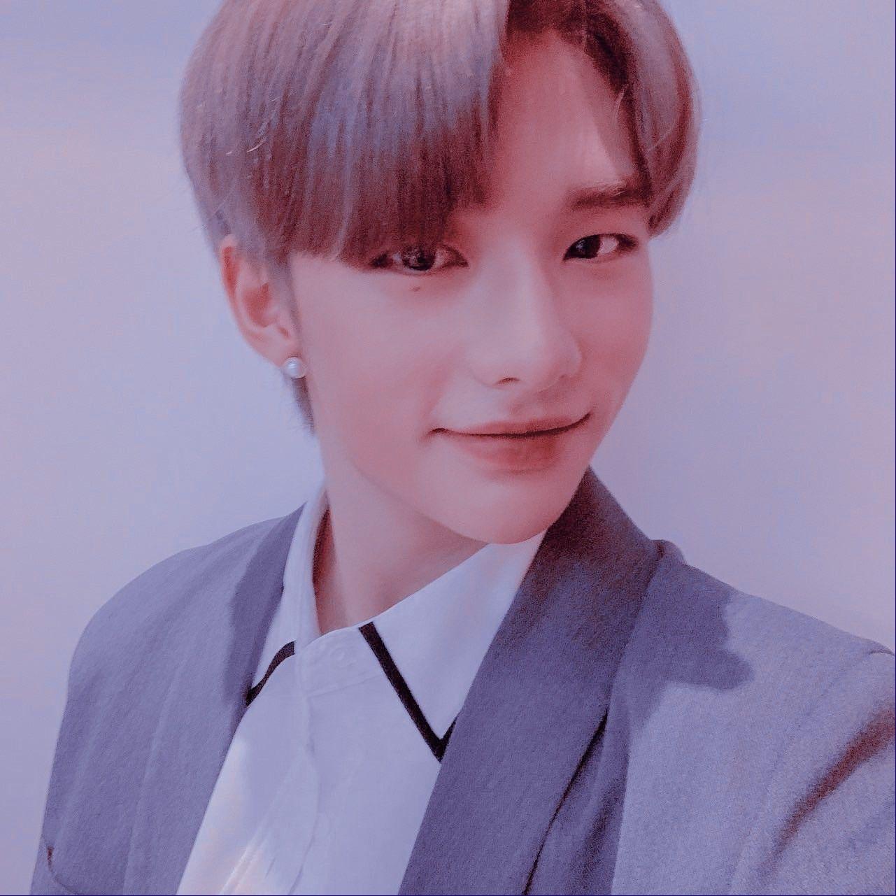 Hyunjin Icon