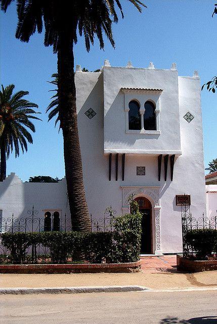 Style Reel Maison Algerienne Pour Ou Contre Architecture