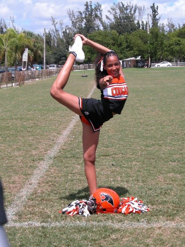 cheerleading stunts scorpion wwwpixsharkcom images