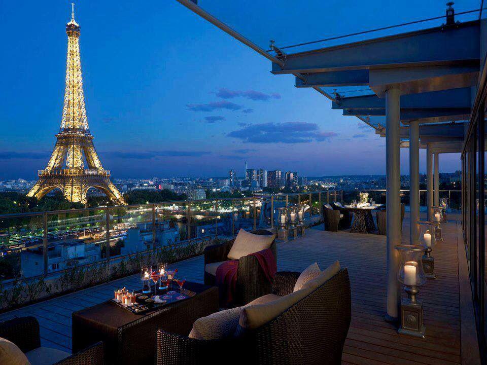 Parigi relax Vacanze da sogno, Luoghi di vacanza, Parigi