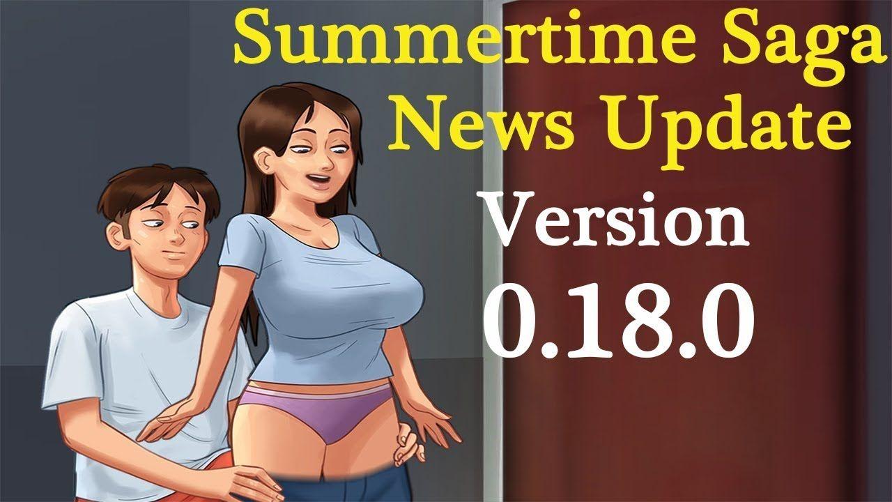 Adult Games Summertime Saga pin on summertime saga 0.18
