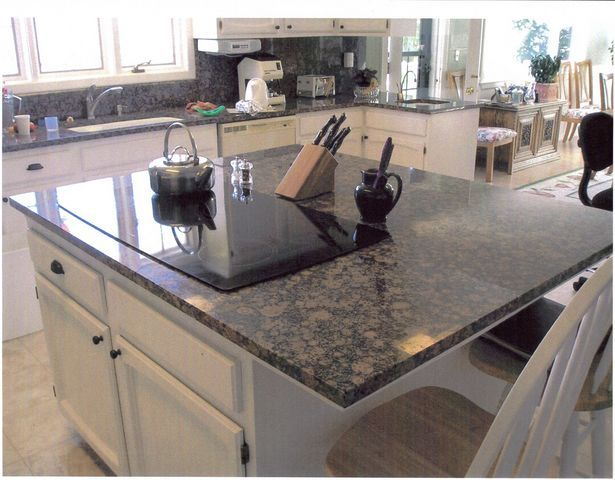 Best White Cabintes With Brown Countertops White Cabinet 400 x 300