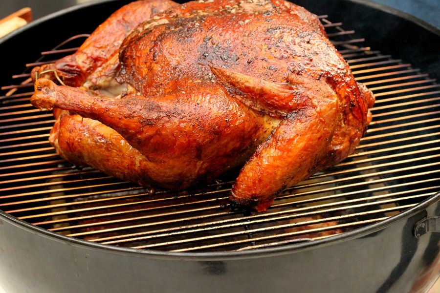 how to cook a 19 pound turkey