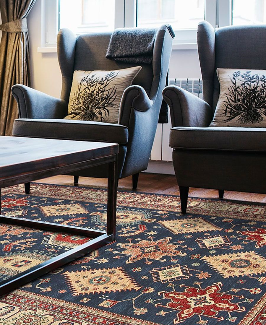 5 reasons your room needs a washable area rug for your