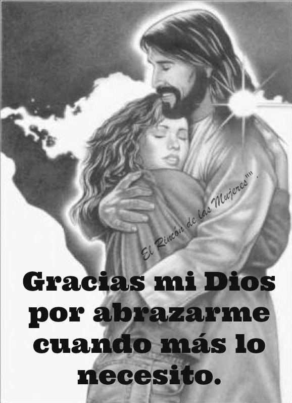 Gracias Dios!!