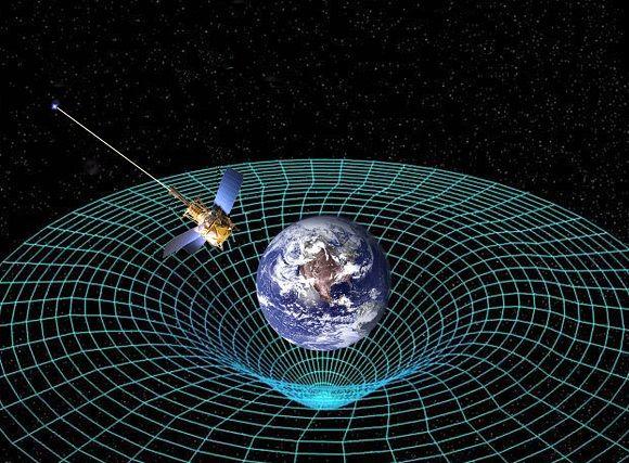 Einstein estava certo: o espaço-tempo não é espumoso | Mistérios do Mundo