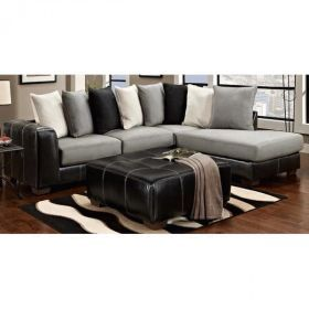 American Furniture Warehouse    Virtual Store    Idol 2PC Sectional