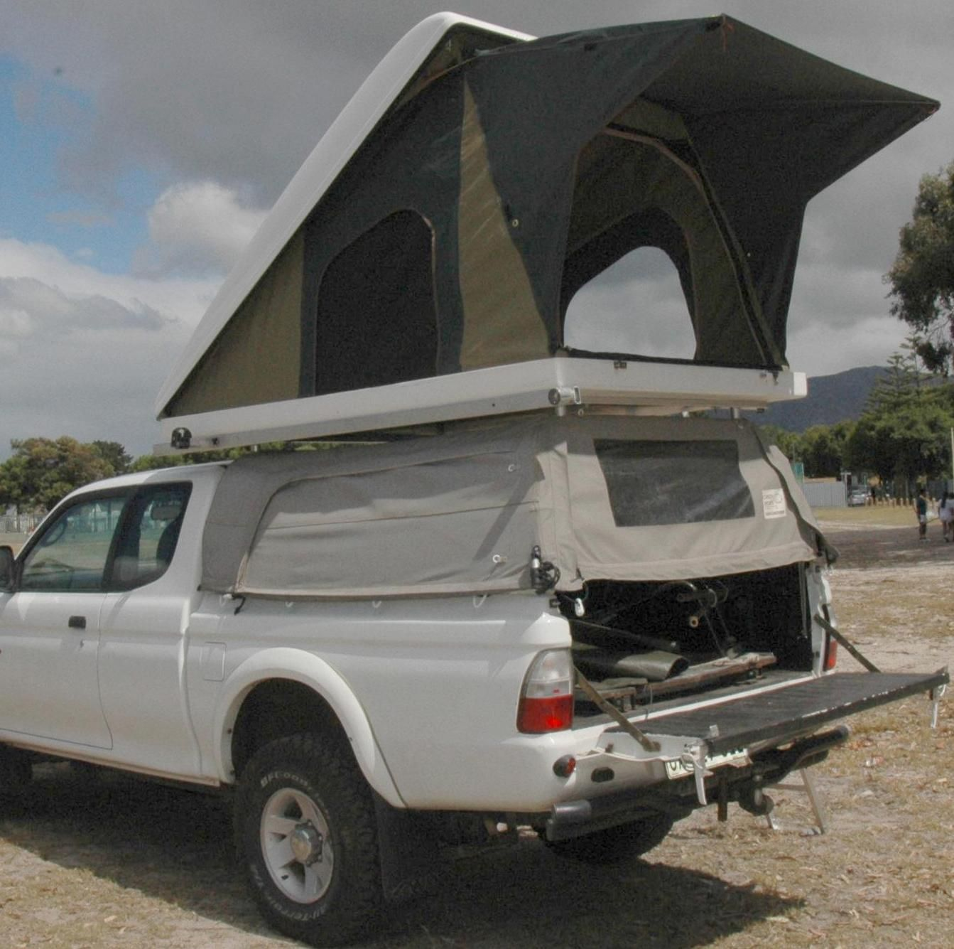 Canopy : roof top tent plans - memphite.com