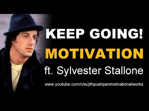 ᴴᴰ Rocky Motivation Speech Mickey Old School Youtube