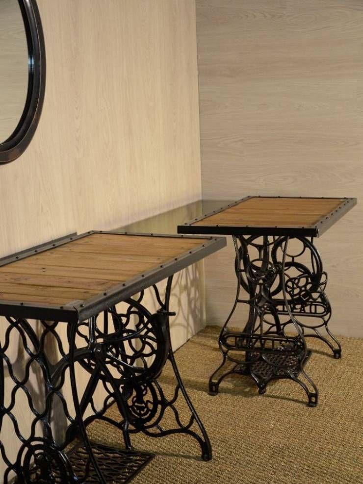 Une Serie De 149 Creations A Faire A Partir De Palettes Tables De Machine A Coudre Palette Bois Et Tables De Couture