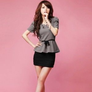 Fashion Models Dresses