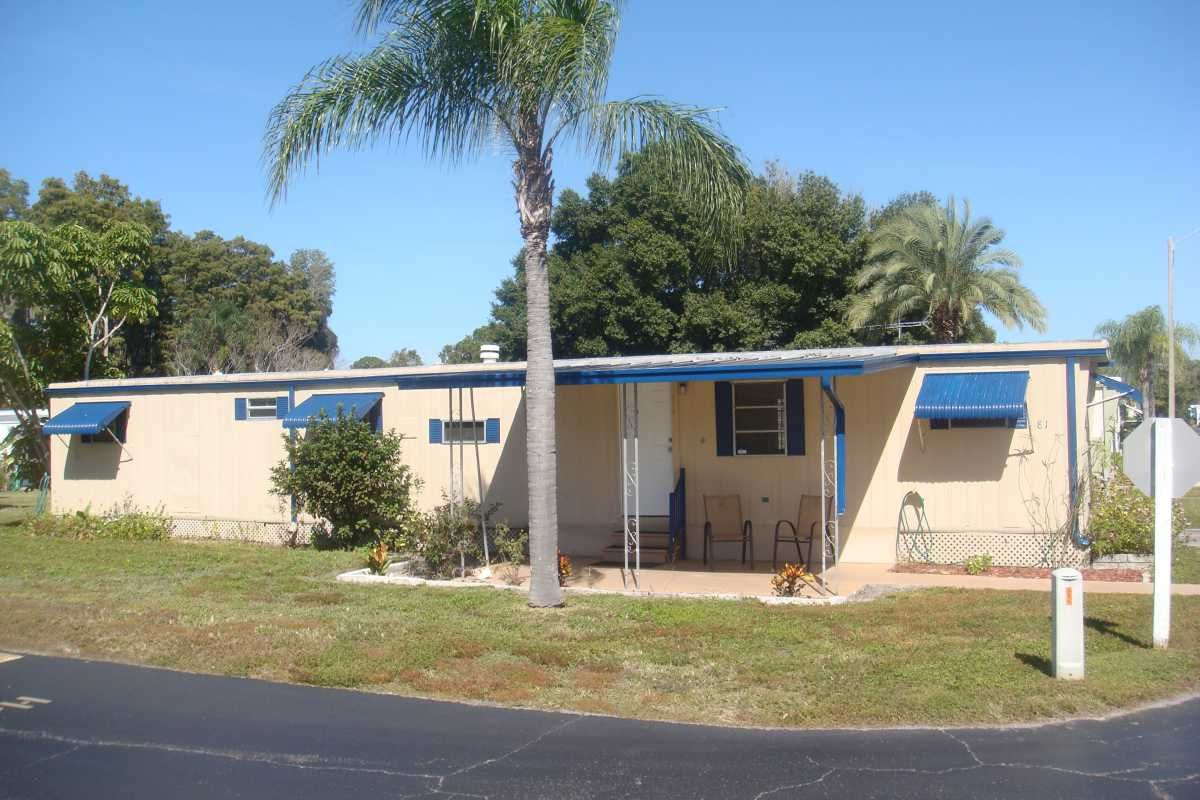 belmont manufactured home for sale in tarpon springs fl 34689 rh pinterest com