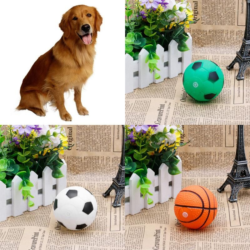 New Cute Small Hollow Football Cute puppies, Pet puppy