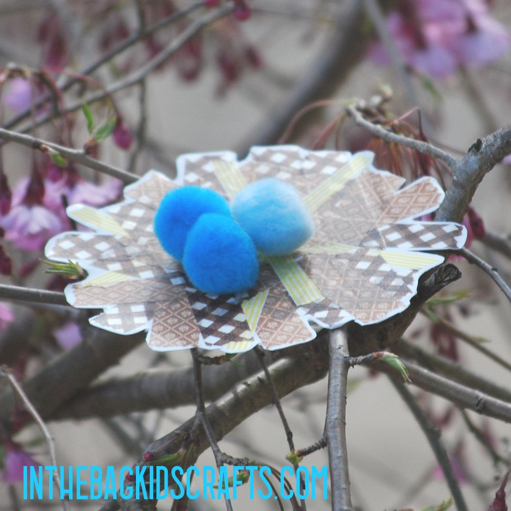 12+ Bird nest craft ideas information