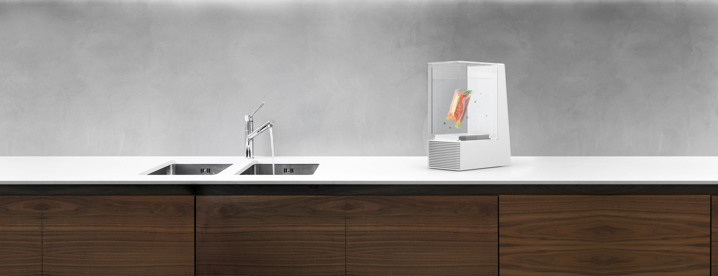 Sous-vide home cooker. | Things for the House | Pinterest | Home