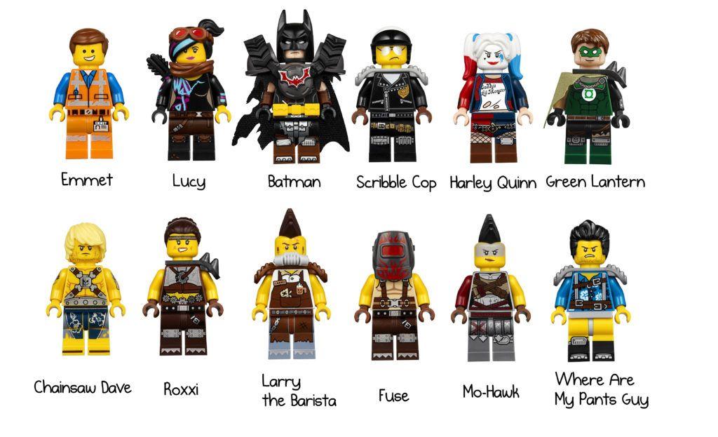 Introducing Lego 70840 Welcome To Apocalypseburg The Largest Lego