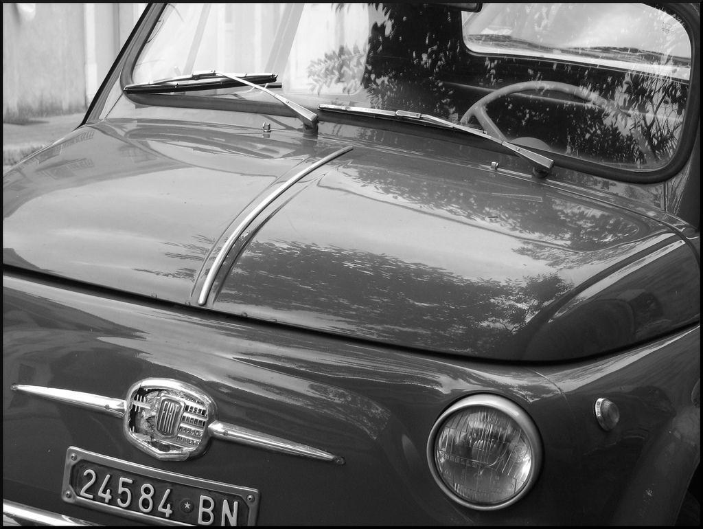 Ancora 500 Fiat 500 Fiat Cinquecento Fiat 500 Vintage