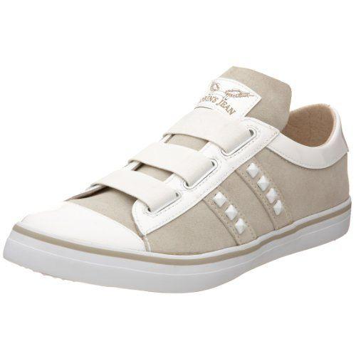 Robins Jean Women's Carrara Fashion Sneaker