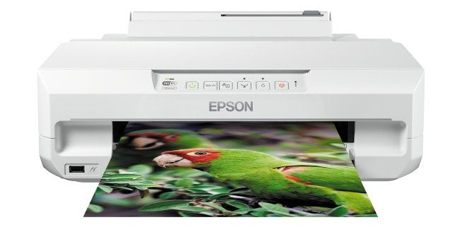 Epson Expression Photo Xp 55 Driver Download Free Enthusiastic