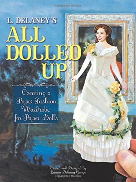 All Dolled Up – Sharing Craft Ideas Amazing ideas for making your own doll clothes!