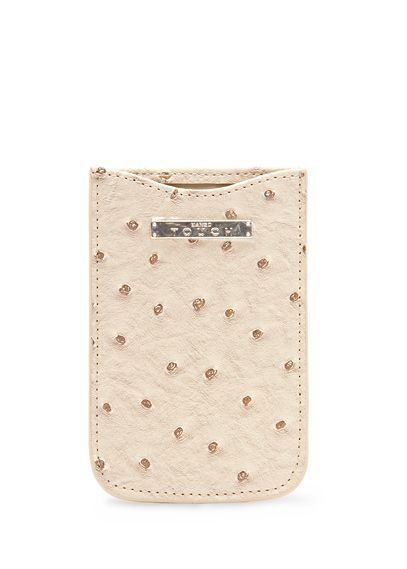 in love with this studded case, so in trend