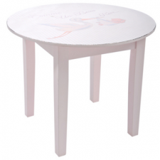 La table a 4 pieds pour jardin , simple et solide la table idéal ...