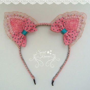 a9f83558fe838 diy kawaii star bow hair accessories - Google Search