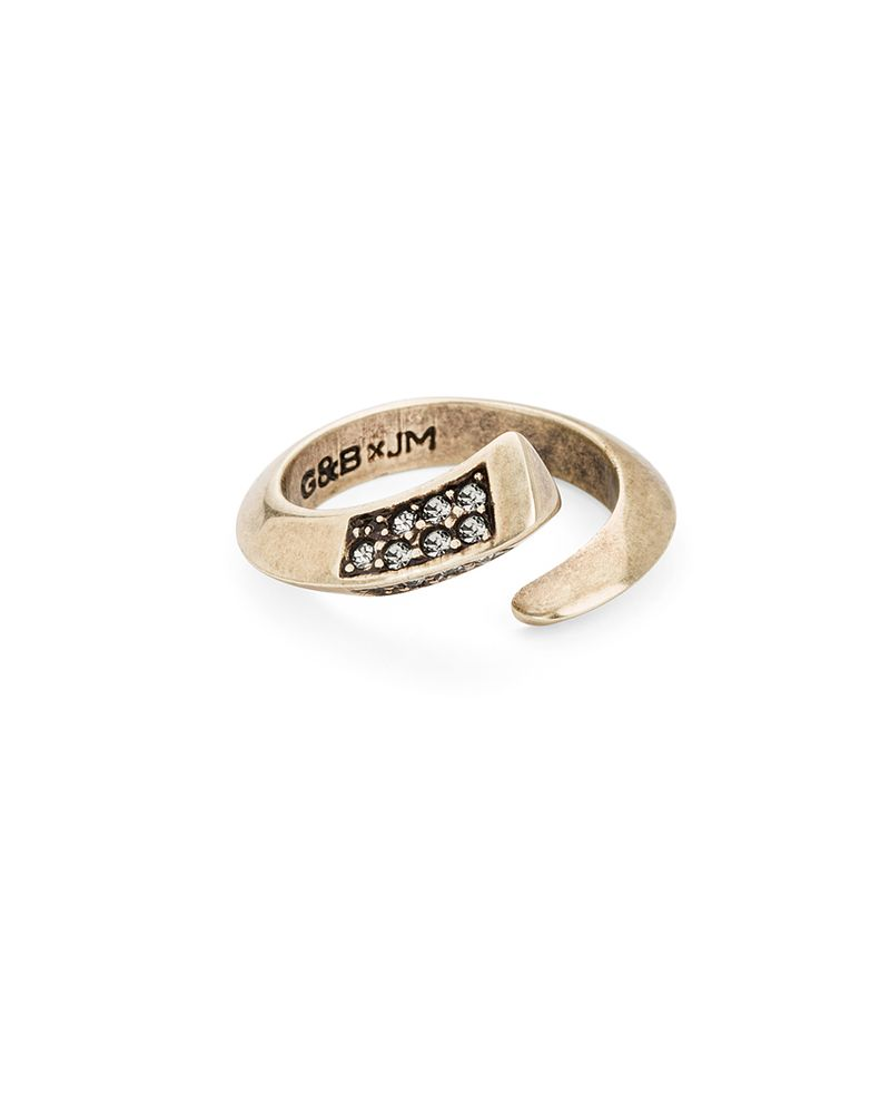 Giles & Brother Spear Ring