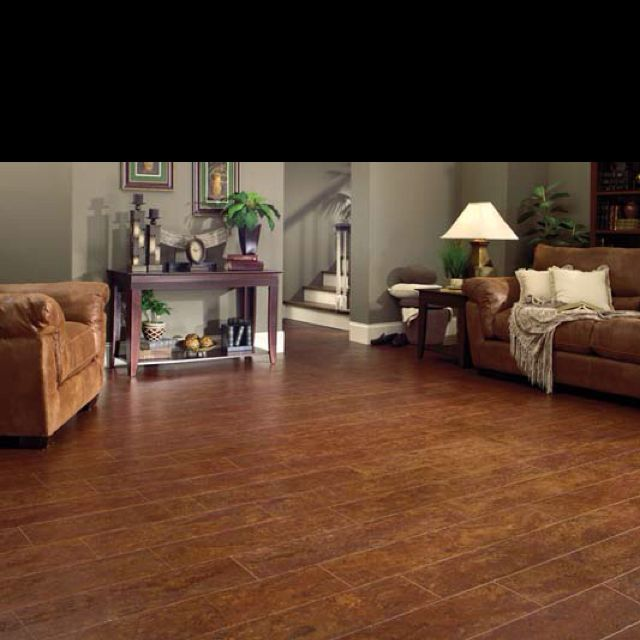 Cork Flooring Love Everything About This Floor Color Thick Planks - How thick is cork flooring