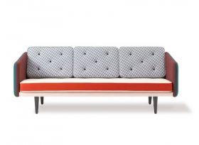 Henrik Vibskov x Fredercia Furniture   ELLE