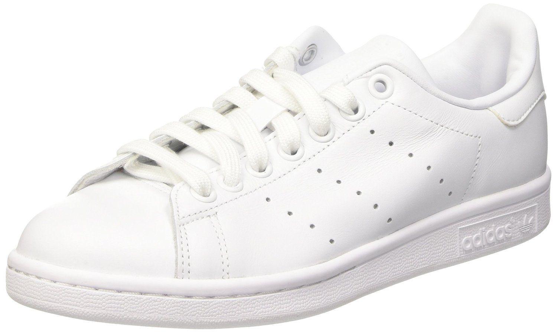 Amazon Zapatillas Hombre Adidasstan Smith Y es Zapatos H4qt15tx