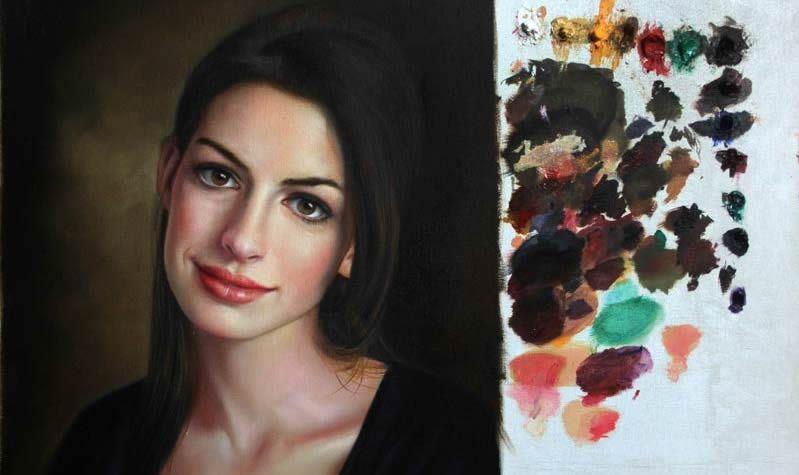 Tutorial pintura oleo gratis