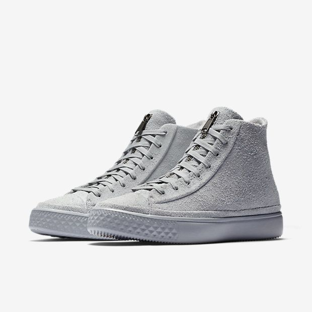 cc85e249c769 Converse Chuck Taylor Modern Suede High Top Men s Shoe