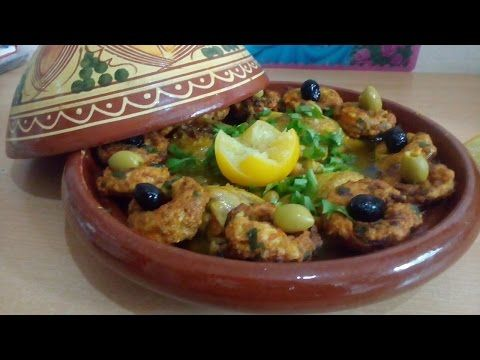 وصفات رمضان طاجين المقياس الجزائري القسنطيني جديد مطبخ مروى Youtube Cuisine Breakfast Food