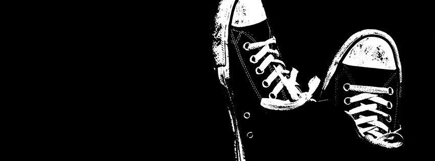 ảnh Bìa Màu đen Cover ảnh Bìa Facebook Màu đen Cực Chất