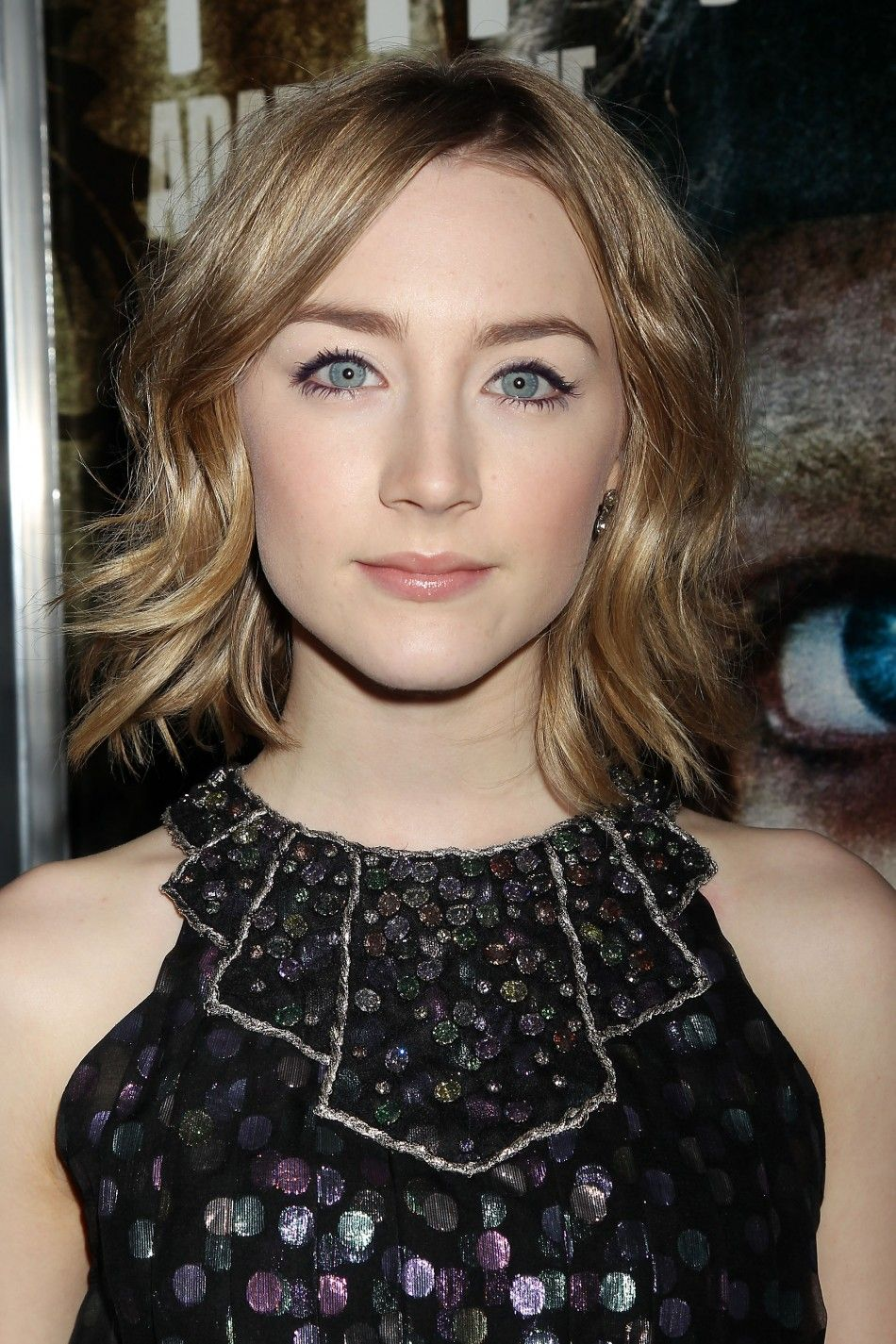 Saoirse Ronan Short Hair Styles Cute Hairstyles For Short Hair Hair Styles