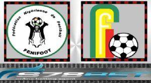 Prediksi Skor Niger vs Benin 02 Juli 2017 | Pasaran Pertandingan Bola Niger vs Benin Persahabatan | Agenbola Online | Sbobet Online - Pada lanjutan pertandingan Persahabatan 2 tim yaitu Skor Niger melawan Benin . Laga antara Niger vs Benin  kali ini akan di WIB di Stade Général Seyni Kountché (Niamey), Niger pada tanggal 02 Juli 2017 pukul 07:00 WIB.