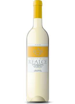Realce Blanco Viura Es Un Vino Blanco Monovarietal 100 Viura