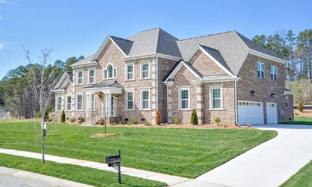 Hanover ideal home house styles home