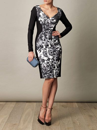 Henrietta dress - Stella McCartney