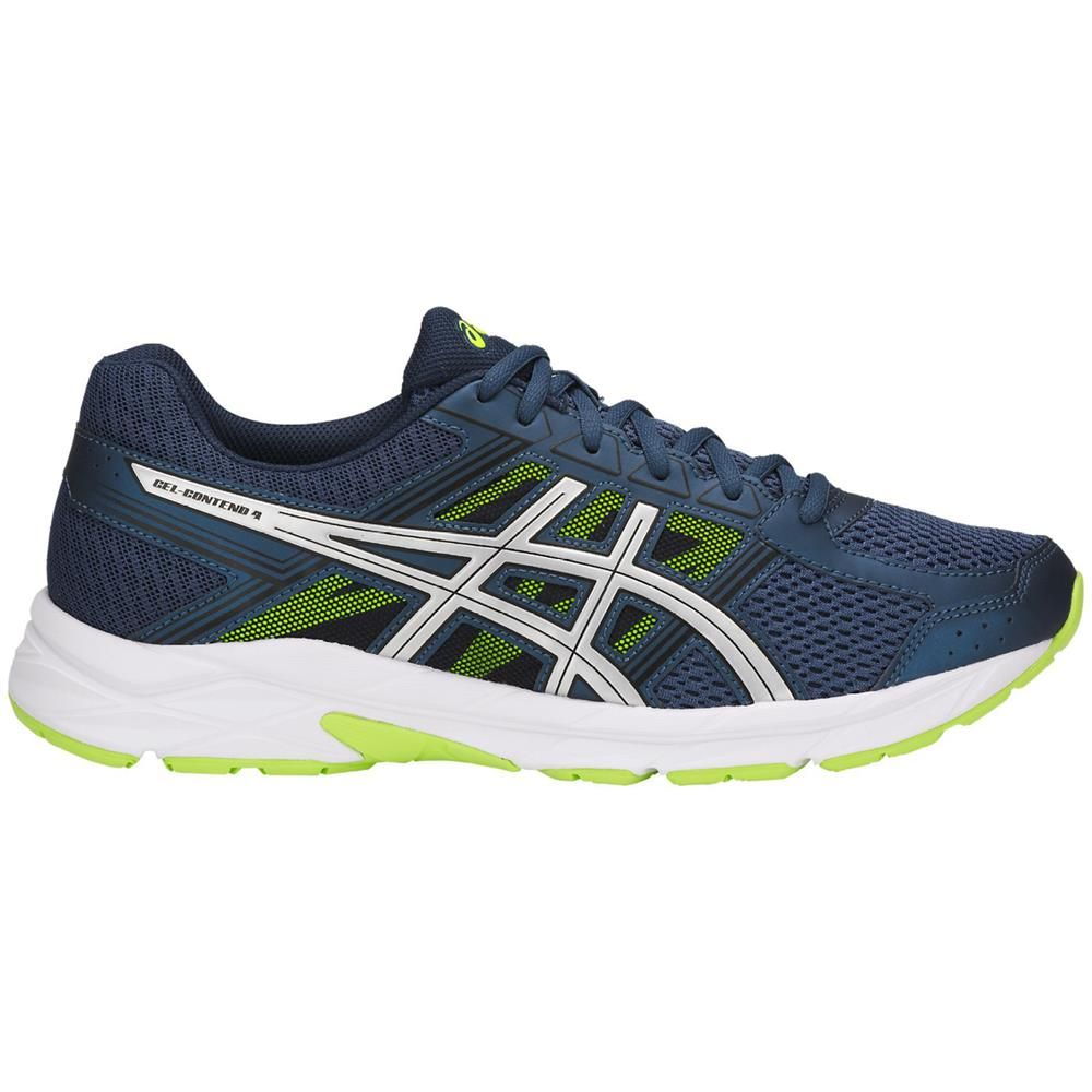 official photos 6d099 3c4b6 Asics Gel-Contend 4 Herren Laufschuhe Running Schuhe ...