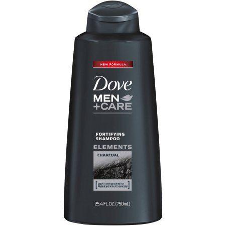 Beauty Dove Men Care Fortifying Shampoo Men Care