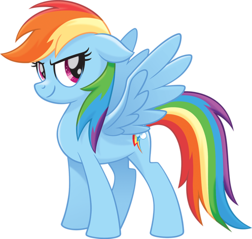 How To Draw My Little Pony Movie