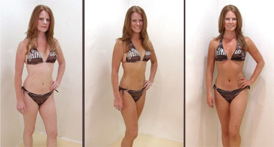 Before U0026 After; Airbrush Tan. Call Capelli To Book Your Reservation Today,  248.841